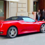 Ferrari Driving Tour Experience in Tuscany