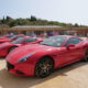 3 nights Ferrari Tuscany Travel Incentives