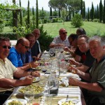 Private Wine Tasting Tours and Wine Tasting Dinners