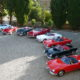 Classic Cars Corporate Retreat Tuscany