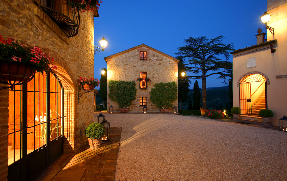 Tuscany Villas And Corporate Trip Planning All Around