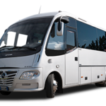 Tuscany Private Group transportation