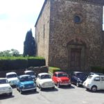 Tuscan Team Vintage Fiat 500 Driving Tour