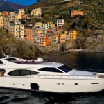 Motor yacht Full Day Cruise Tuscany