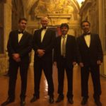 3 tenors Classic entertainment Tuscany