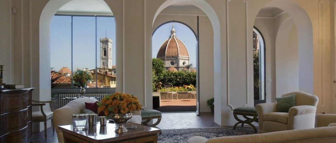 Corporate Event Venue Tuscany