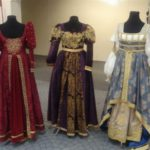 Rental of Taxedos, Medieval and Reinassance Costums