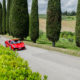2 nights Ferrari Tuscany Travel Incentives