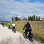 Private Hiking and Cycling Tours in Tuscany