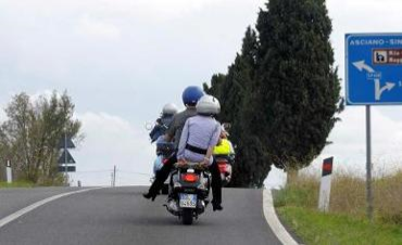 2 nights Vespa Tuscany Incentive Travel