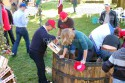 Grape Stomping and Scavenger Hunt Tuscany