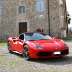 Ferrari Driving Tour in Tuscany