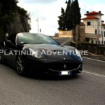 Incentive Travel Ferrari Tuscany