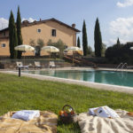 Corporate Villas Retreat Tuscany