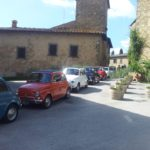 Tuscany Incentive Travel with Fiat 500
