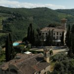 Tuscan Villa and Group Trip Planning