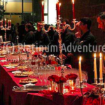 Tuscany Corporate Special Evenings and Gala Dinners