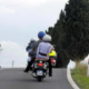 Tuscany Incentive Travel with Fiat 500 and Vespa